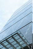 дело london здания Стоковое фото RF