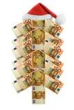 Ель банкноты Стоковые Фото