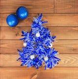 Ель рождества Стоковая Фотография