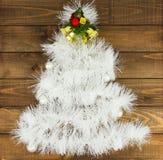 Ель рождества Стоковые Фото
