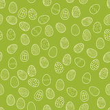 Еaster seamless pattern Royalty Free Stock Images