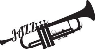 джаз Стоковая Фотография RF