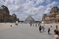 Жалюзи Парижа стоковое изображение rf