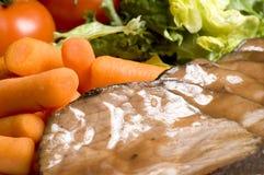 жаркое обеда говядины Стоковая Фотография RF