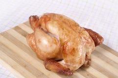 жаркое цыпленка Стоковое Изображение