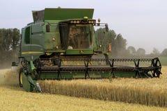 жатка зернокомбайна самомоднейшая Стоковые Фото