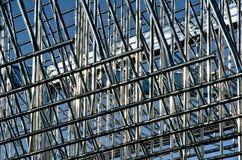 Жадность Architectual Стоковые Изображения RF
