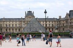 Жалюзи Париж Стоковая Фотография RF