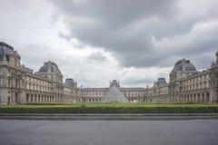 жалюзи paris Франции Стоковое Изображение