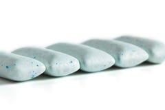 Жевательная резина Стоковая Фотография RF