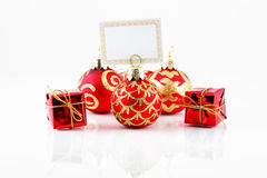 желание рождества Стоковое фото RF