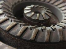 Железная горелка Стоковые Изображения RF