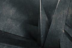 Железная предпосылка металла панцыря перевод 3d иллюстрация штока