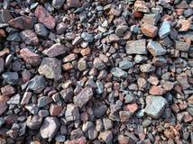 Железная руда Украины Стоковое фото RF