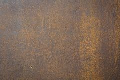 Железная текстура предпосылки ржавчины стоковое фото