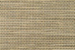 Желтая текстура винила Стоковая Фотография