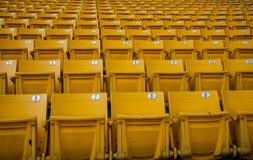 Желтое место Стоковые Фотографии RF