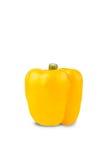 Желтый перец Стоковое фото RF