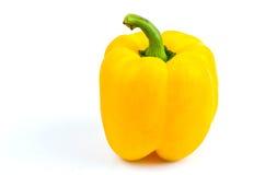 Желтый сладостный перец Стоковое фото RF