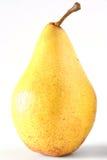 желтый цвет груши Стоковые Фото