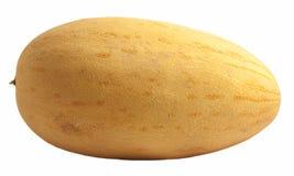желтый цвет дыни вкусный белый Стоковая Фотография RF