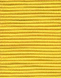 желтый цвет катушки Стоковые Изображения