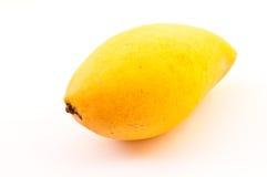 желтый цвет мангоа Стоковое Фото