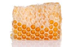 желтый цвет меда стоковые изображения