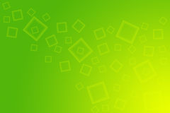 желтый цвет предпосылки зеленый Стоковое Фото