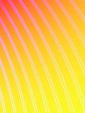 желтый цвет предпосылки Стоковые Фотографии RF