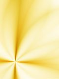 желтый цвет предпосылки Стоковая Фотография