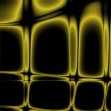 желтый цвет решетки иллюстрация вектора