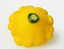 желтый цвет сквош Стоковое фото RF
