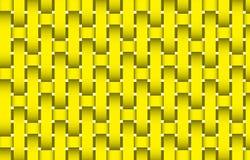 желтый цвет текстуры иллюстрация вектора