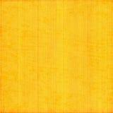желтый цвет холстины Стоковое Изображение RF