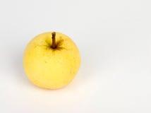 желтый цвет яблока Стоковая Фотография RF