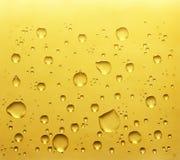 желтый цвет Стоковое Изображение