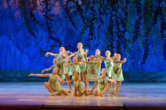 Жемчуга балета Стоковые Фото