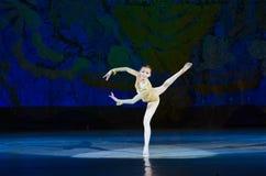 Жемчуга балета Стоковое Фото