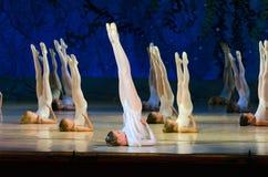 Жемчуга балета Стоковая Фотография RF
