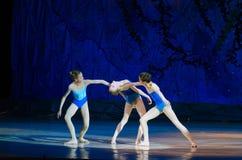 Жемчуга балета Стоковое Изображение