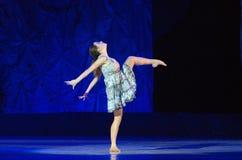 Жемчуга балета Стоковое фото RF