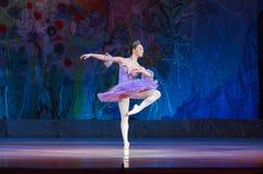 Жемчуга балета Стоковая Фотография