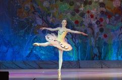 Жемчуга балета Стоковое Изображение RF