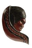 Женская маска Стоковые Фото