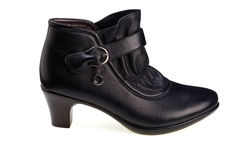женская обувь Стоковая Фотография RF