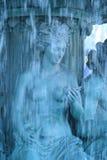 женская статуя стоковая фотография rf