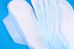женственный продукт санитарный Стоковые Фотографии RF