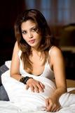 женщина азиатского malay самомоднейшая Стоковые Изображения RF