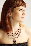 женщина венисы Стоковая Фотография RF